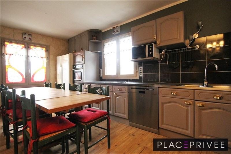 Sale house / villa Maxeville 370000€ - Picture 5