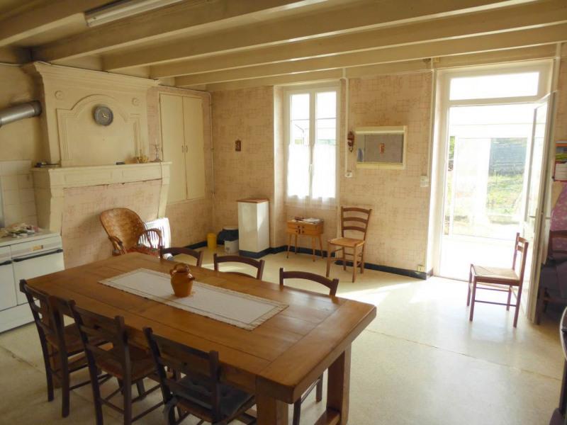 Sale house / villa Louzac-saint-andré 210000€ - Picture 8