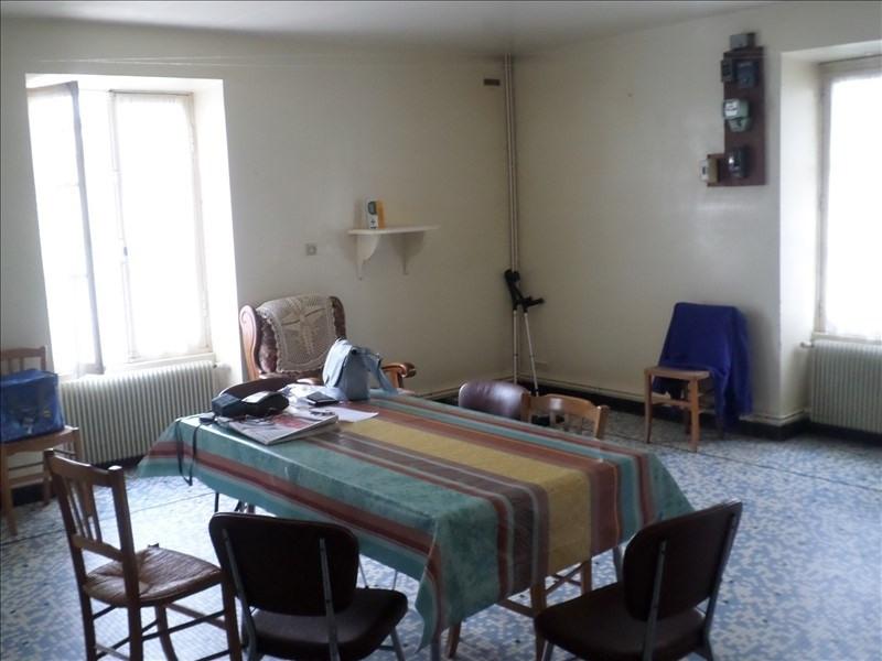 Vente maison / villa L isle jourdain 80000€ - Photo 8