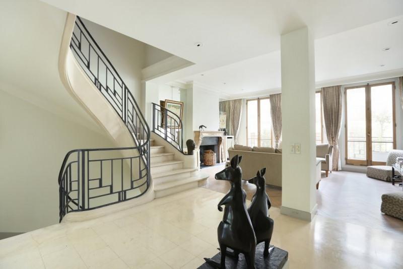 Престижная продажа дом Neuilly-sur-seine 3400000€ - Фото 4