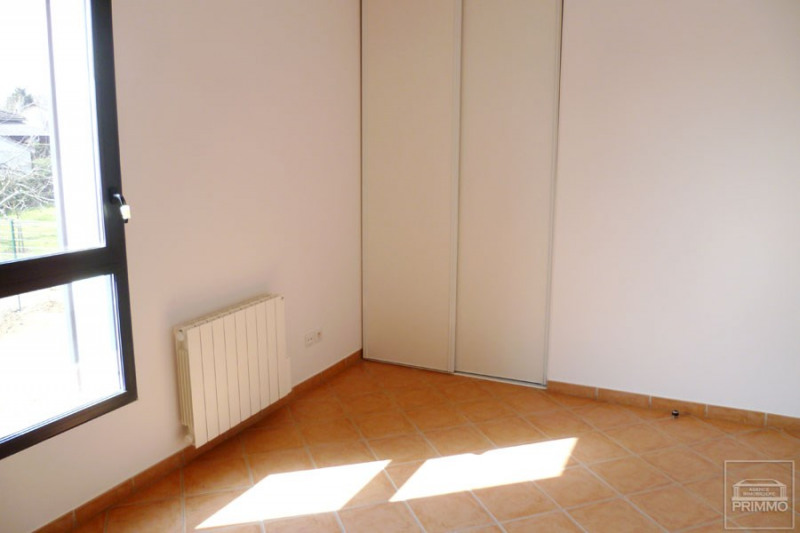 Rental apartment Dommartin 875€ CC - Picture 4