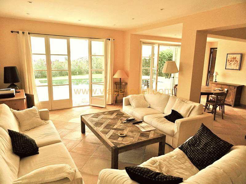 Lijfrente  huis Mougins 540000€ - Foto 5