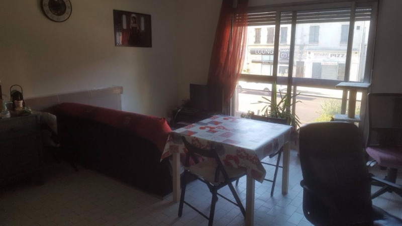 Location appartement Avignon 493€ CC - Photo 1