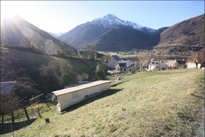 Vente terrain Grezian 58 000€ - Photo 1