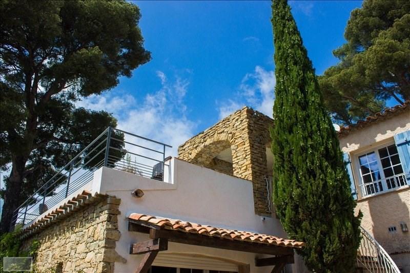 Verkauf von luxusobjekt haus Toulon 1365000€ - Fotografie 9