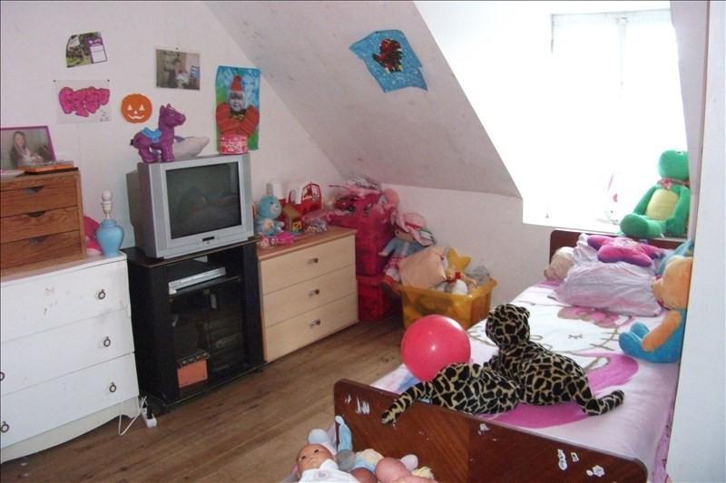 Vente maison / villa Plouhinec 74900€ - Photo 7