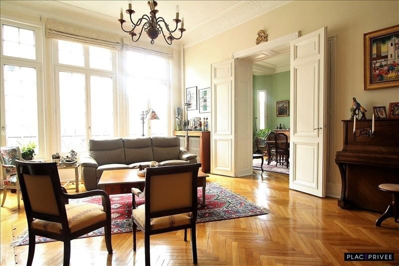 Verkauf von luxusobjekt wohnung Nancy 665000€ - Fotografie 3