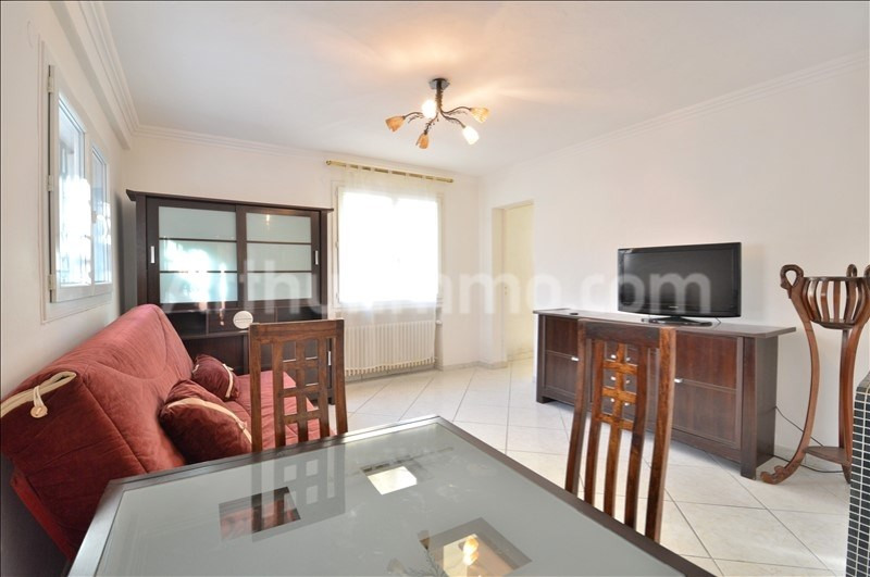 Sale apartment St aygulf 210000€ - Picture 2