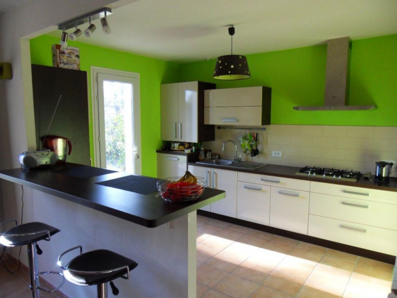 Rental house / villa Entraigues sur la sorgue 1195€ CC - Picture 13