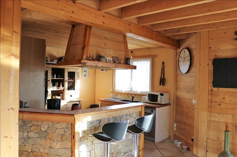 Venta  casa Seyssel 330000€ - Fotografía 4