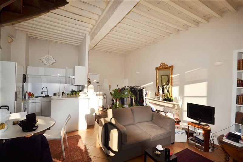 Venta  apartamento Avignon intra muros 200000€ - Fotografía 2