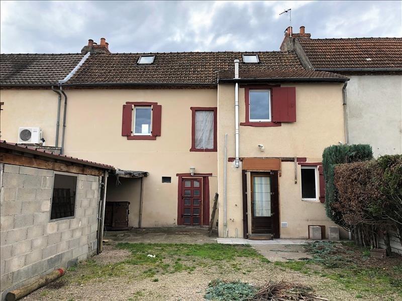 Vente maison / villa Moulins 109000€ - Photo 2