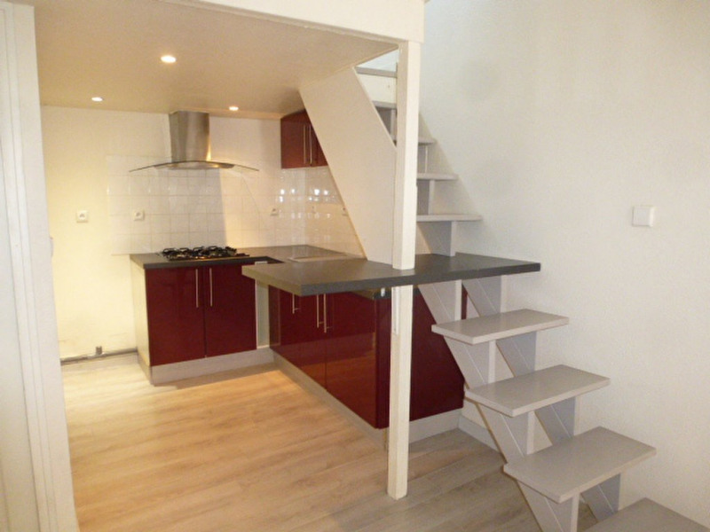 Alquiler  apartamento Vidauban 490€ CC - Fotografía 2