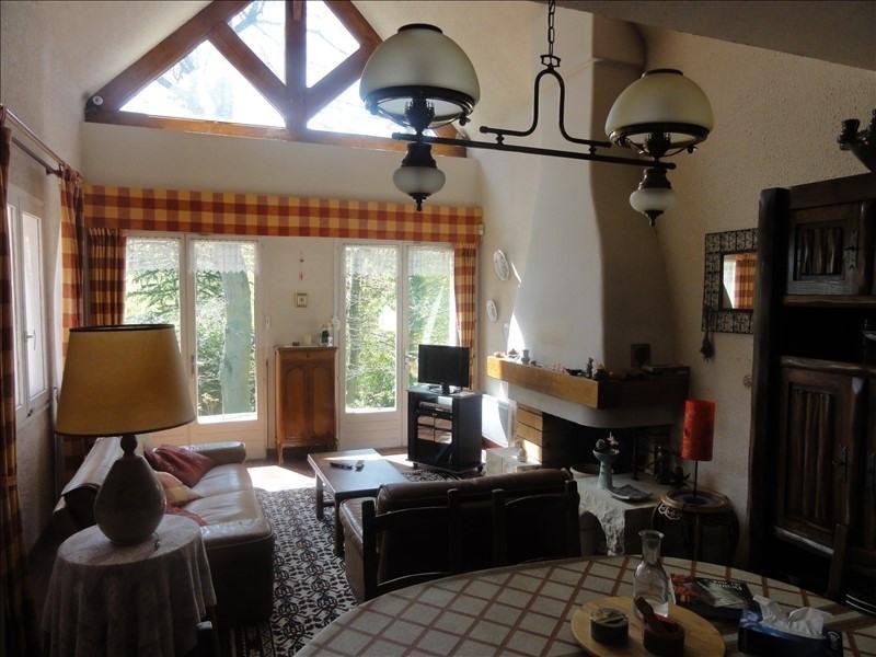 Vente maison / villa Montfort l amaury 370975€ - Photo 3
