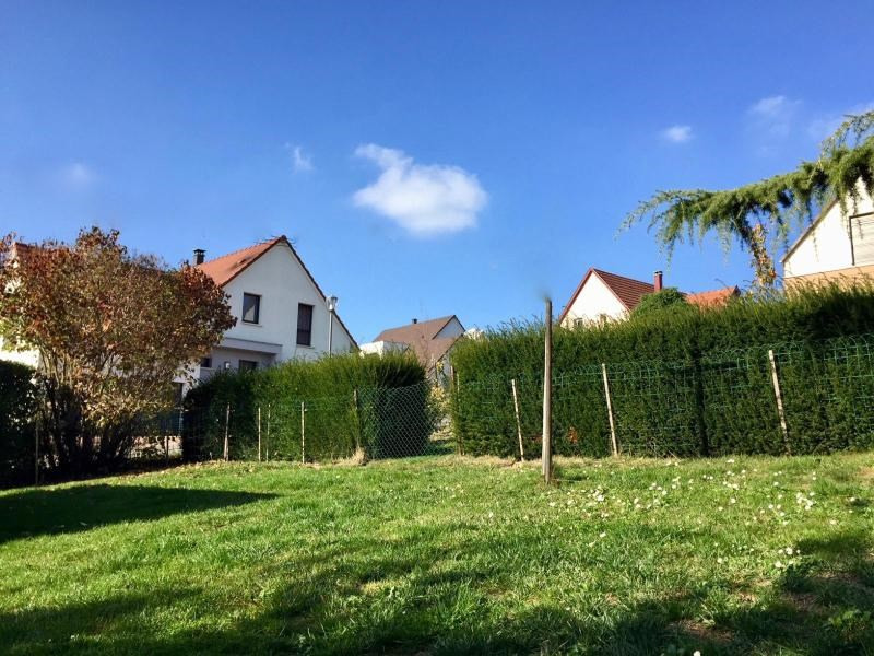Vendita casa Kleinfrankenheim 388500€ - Fotografia 2