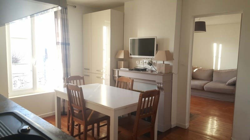 Sale apartment Chantilly 227 000€ - Picture 1