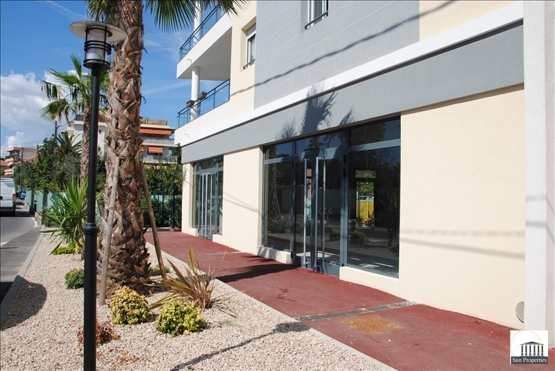 Sale shop Antibes 346000€ - Picture 1