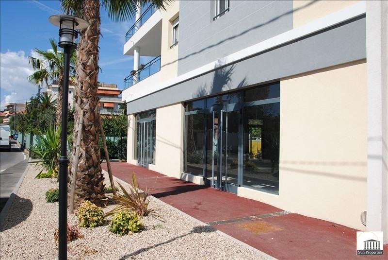 Vente boutique Antibes 346000€ - Photo 1