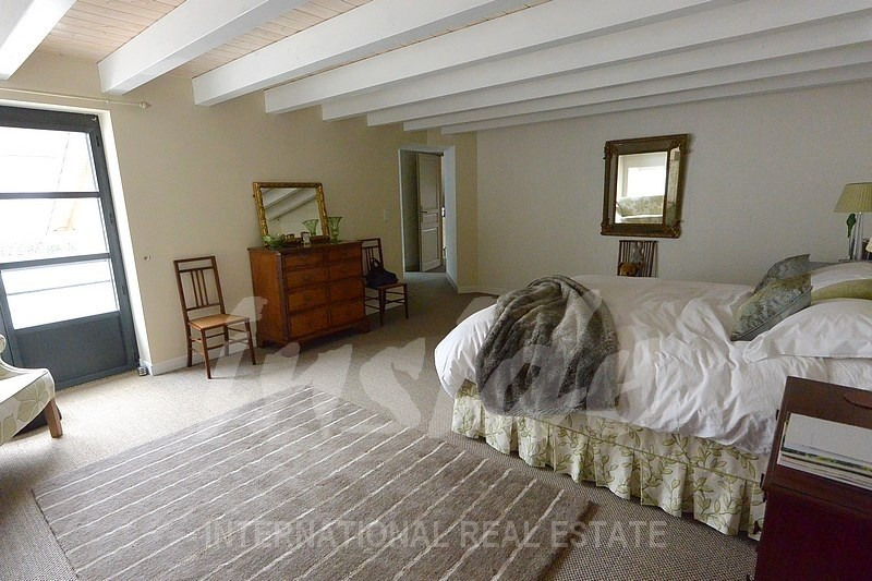 Revenda residencial de prestígio casa Divonne les bains 2150000€ - Fotografia 9