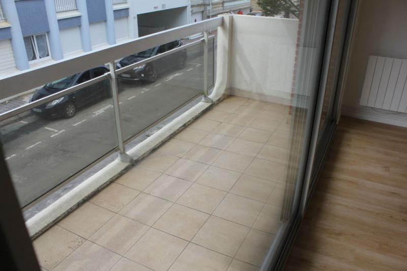 Venta  apartamento Le touquet paris plage 265000€ - Fotografía 4