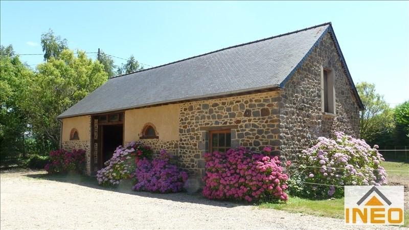 Vente maison / villa Hede 447100€ - Photo 2