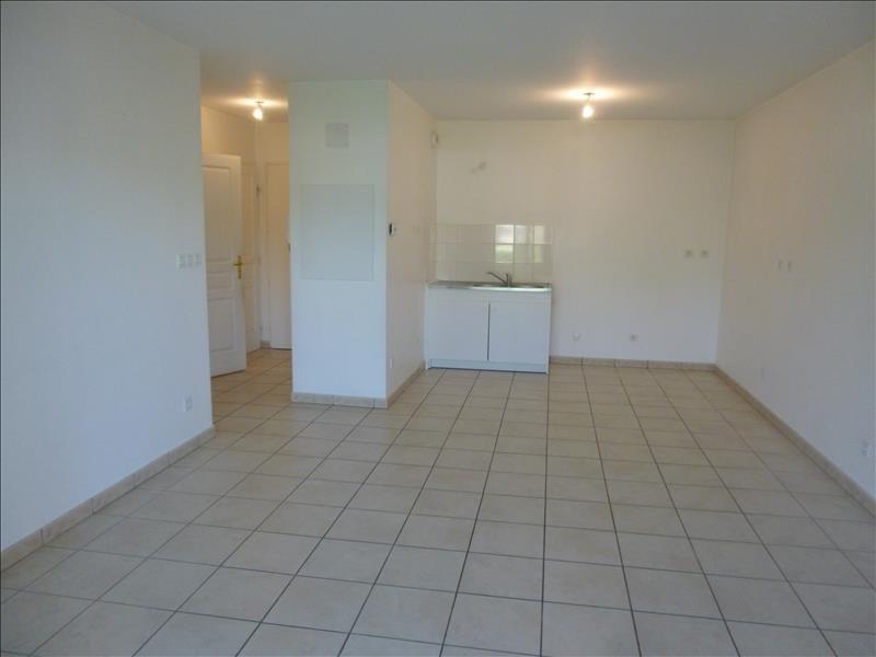 Vente appartement Ste foy l argentiere 99000€ - Photo 2
