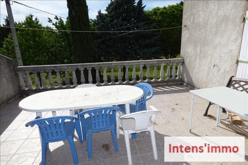 Sale apartment Romans sur isere 165000€ - Picture 5