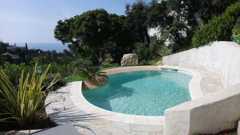 Location vacances appartement Les issambres 1500€ - Photo 1