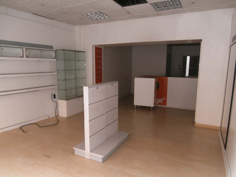 Location local commercial Mazamet 500€ +CH/ HT - Photo 3