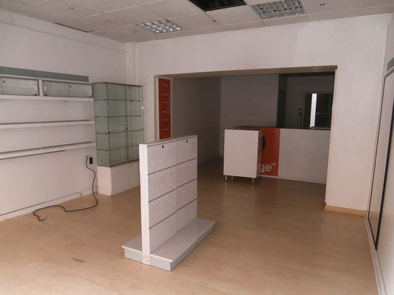 Rental empty room/storage Mazamet 500€ +CH/ HT - Picture 3