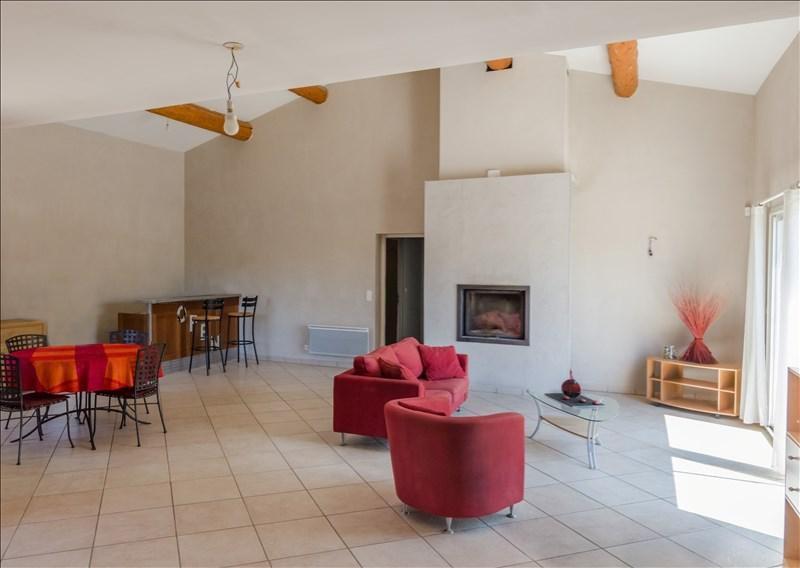 Vendita casa Aubignan 378000€ - Fotografia 6