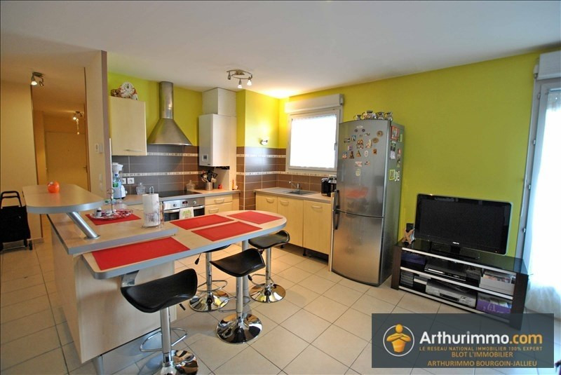 Sale apartment Bourgoin jallieu 182 000€ - Picture 4