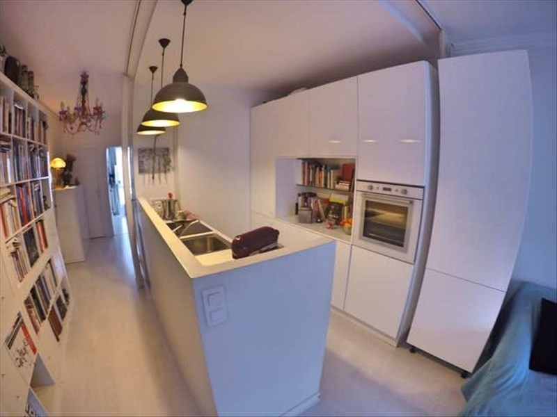 Vente appartement Paris 19ème 556 200€ - Photo 4
