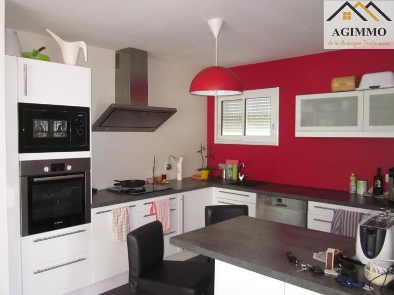 Vente maison / villa L isle jourdain 275000€ - Photo 2