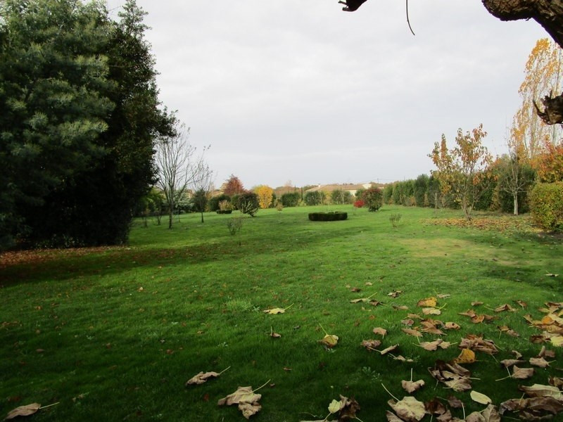 Sale house / villa Bonneville et st avit de f 219500€ - Picture 6