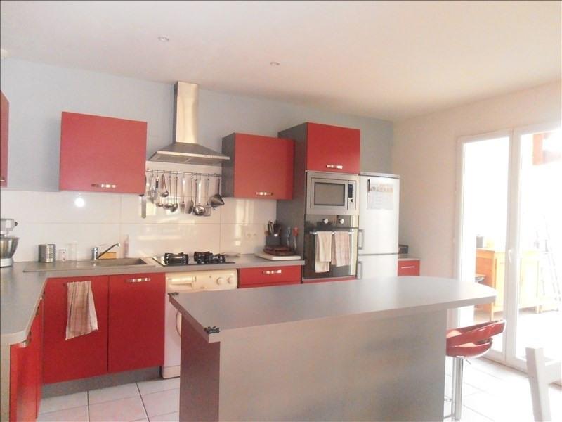 Vente maison / villa St benigne 131000€ - Photo 3