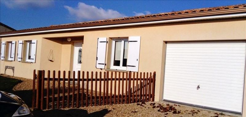 Alquiler  casa Biard 775€ CC - Fotografía 1