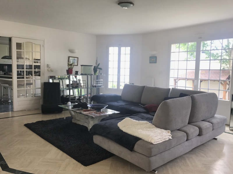 Vente maison / villa Montesson 895 000€ - Photo 3