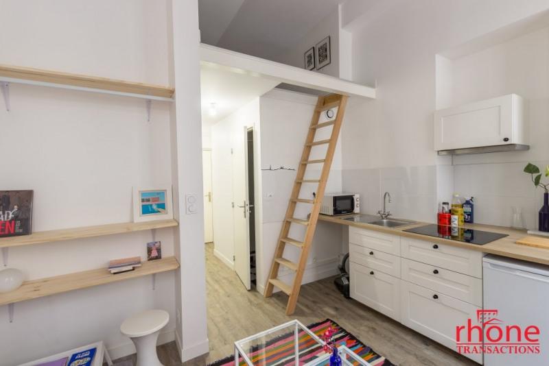 Vente appartement Lyon 1er 137000€ - Photo 4