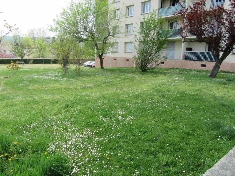 Venta  apartamento Vienne 117000€ - Fotografía 1