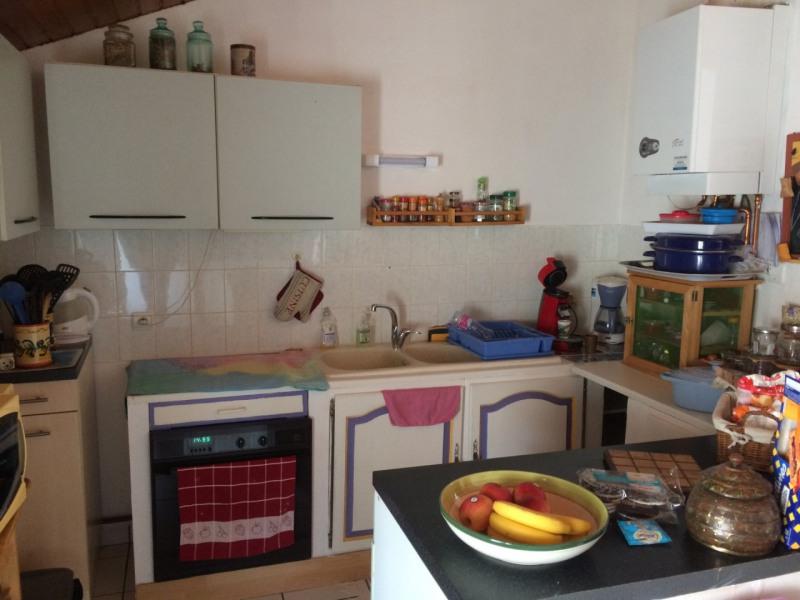 Sale house / villa Saint-marcellin 75000€ - Picture 2