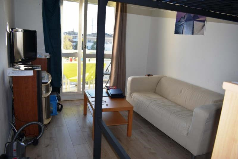 Vente appartement Talence 110000€ - Photo 2