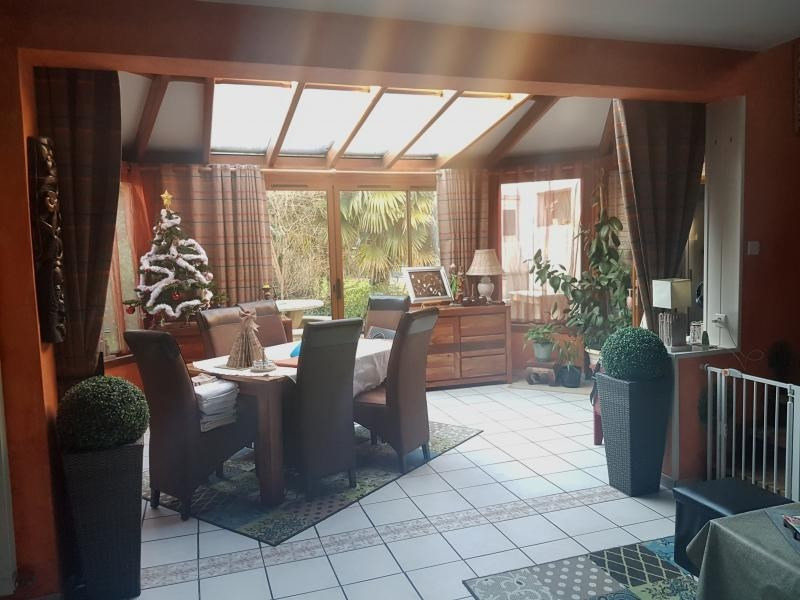 Vente maison / villa Palaiseau 630000€ - Photo 2