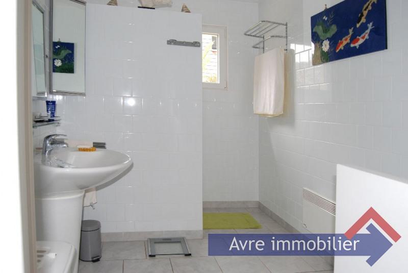 Vente maison / villa Verneuil d avre et d iton 185000€ - Photo 6