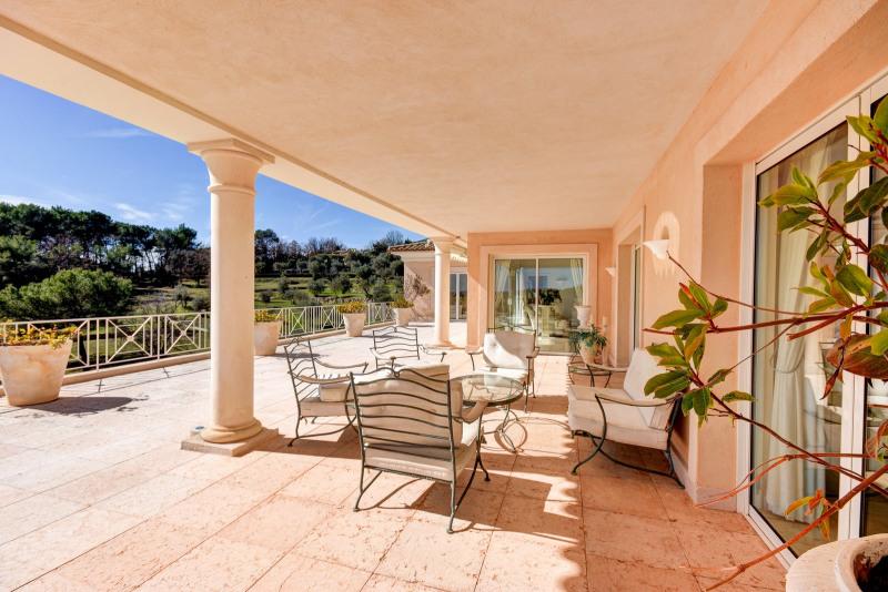 Immobile residenziali di prestigio casa Fayence 2700000€ - Fotografia 13