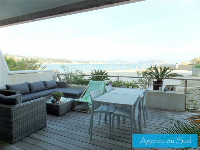 Vente appartement La ciotat 480 000€ - Photo 4