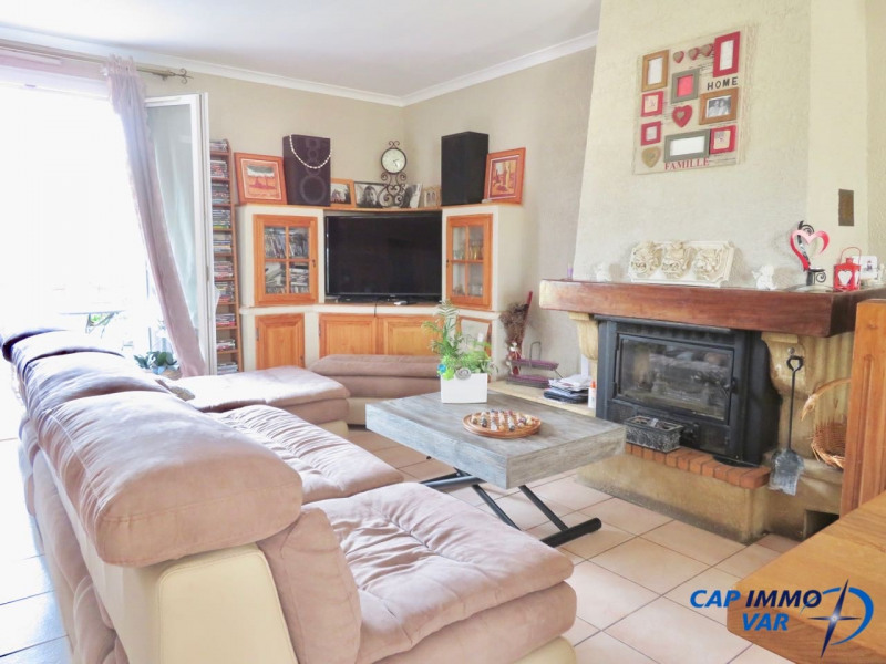 Vente maison / villa Le beausset 420 000€ - Photo 8