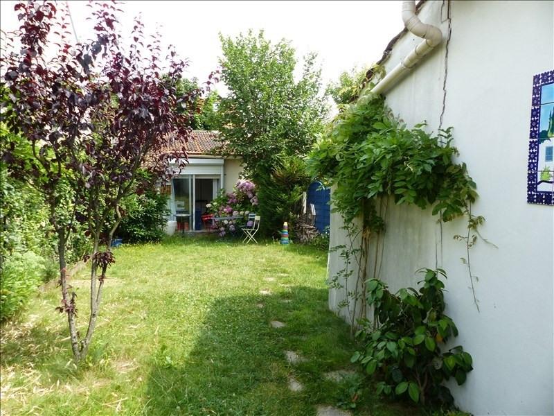 Sale house / villa Sannois 360000€ - Picture 1