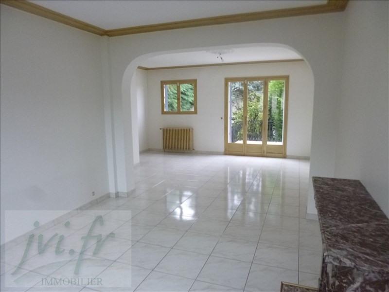 Sale house / villa Domont 495000€ - Picture 2