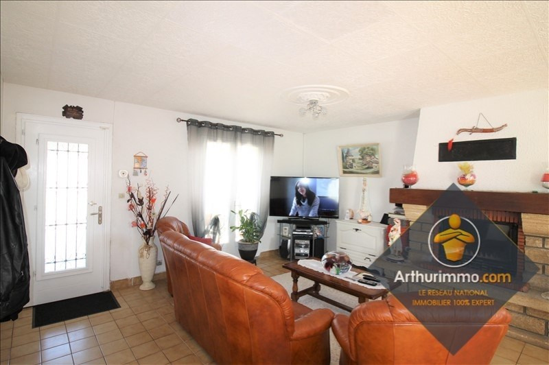 Sale house / villa Chavanoz 354900€ - Picture 6
